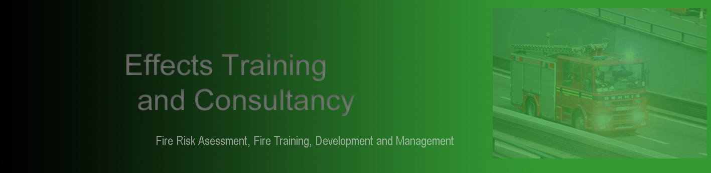 Effects Training and Consultancy